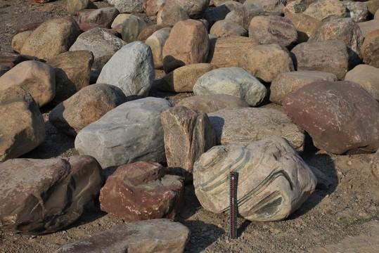 Premium Boulders